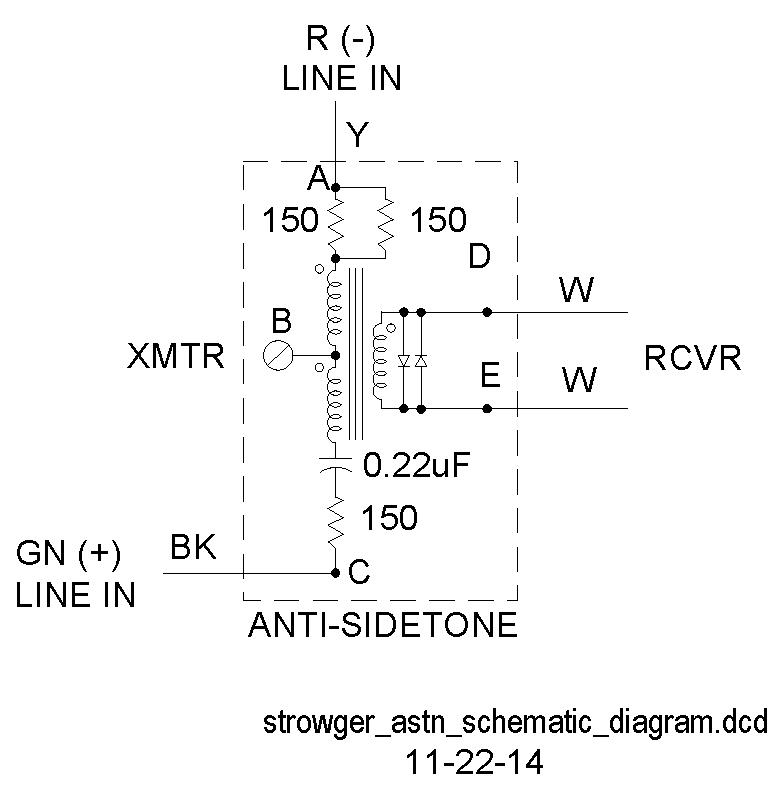 strowger candlestick board layout. Black Bedroom Furniture Sets. Home Design Ideas