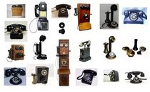 Link to Telephones Projects page